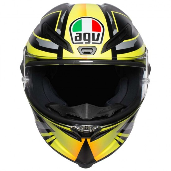 AGV Corsa R Replica MIR Winter Test 2018 Full Face Helmet