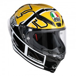 AGV Corsa R Rossi Goodwood Top Helmet