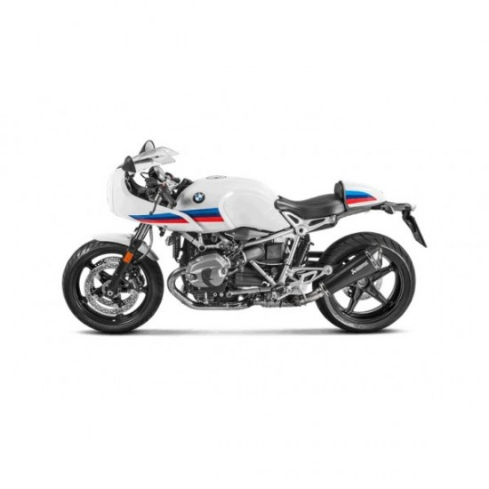 Akrapovic Link Pipe Titanium BMW R NINET / Racer / Scrambler MPN # L-B12SO8T