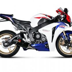 Akrapovic Racing Line (Carbon) Honda CBR1000RR MPN - S-H10R7-TC