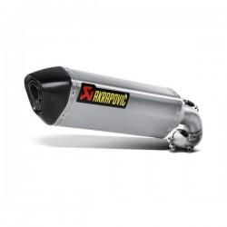 Akrapovic Slip-On Line (Titanium) Honda CB1000R MPN - S-H10SO7T-HTT
