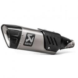 Akrapovic Slip-On Line (Titanium) Honda CB1000R MPN - S-H10SO20-HAPLT