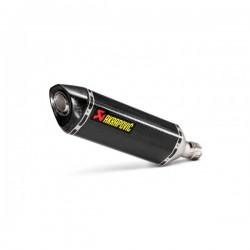 Akrapovic Slip-On Line (Carbon) Suzuki GSX-R 1000 MPN - S-S10SO12-HRC