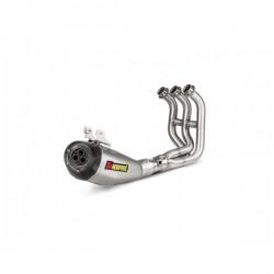 Akrapovic Racing Line (Titanium) Yamaha MT-09 MPN - S-Y9R8-HEGEHT