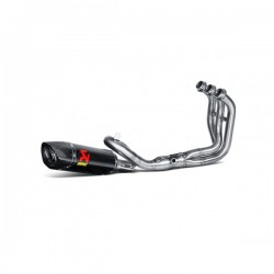 Akrapovic Racing Line (Carbon) Yamaha MT-09 MPN - S-Y9R2-AFC
