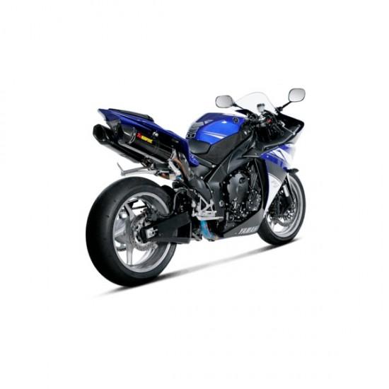 Akrapovic Evolution Line (Carbon) Yamaha YZF-R1 MPN - S-Y10RFT10TL-ZC