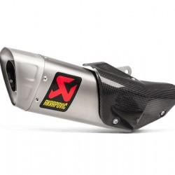 Akrapovic Slip-On Line (Titanium) Yamaha YZF-R1 MPN - S-Y10SO16-HAPT/1