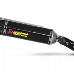 Akrapovic Slip-On Line (Carbon) Yamaha YZF-R1 MPN - S-Y10SO9-ZC