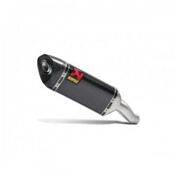 Akrapovic Slip-On Line (Carbon) Yamaha YZF-R3 MPN - S-Y2SO16-HAPC