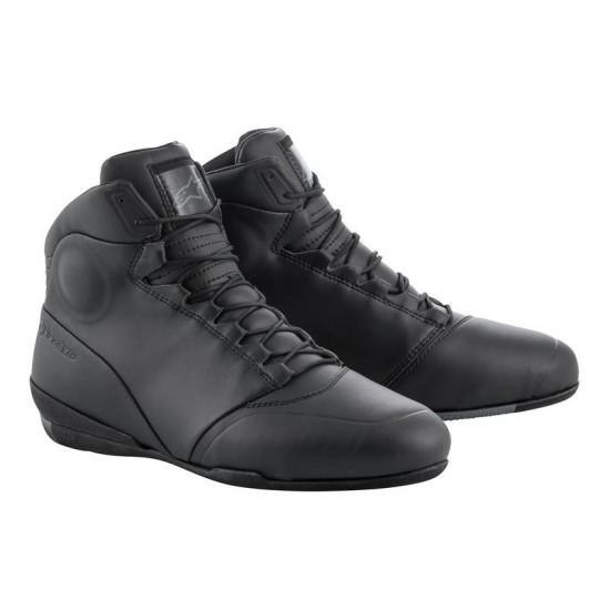 Alpinestars Center Shoes - Black