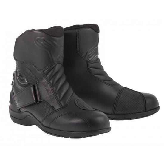 Alpinestars Gunner WP Shoes - Black