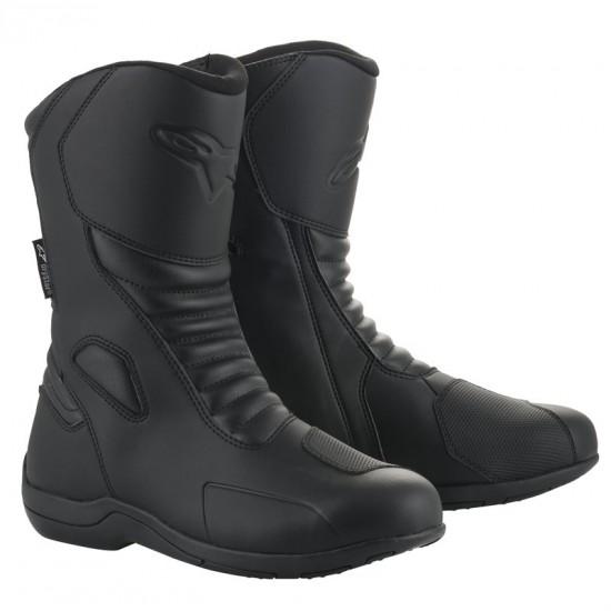 Alpinestars Origin Drystar Boots- Black