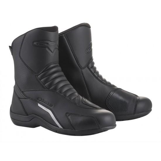 Alpinestars Ridge V2 Drystar Shoes - Black
