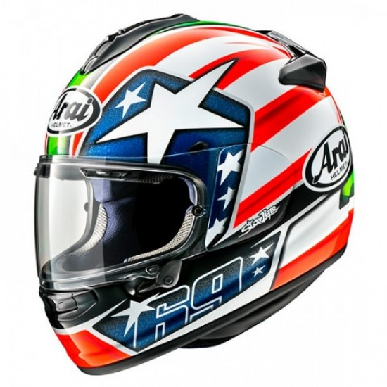 Arai Chaser-X Hayden Full Face Helmet