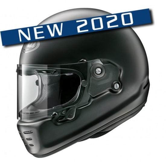 Arai Concept-X Frost Black Full Face Helmet