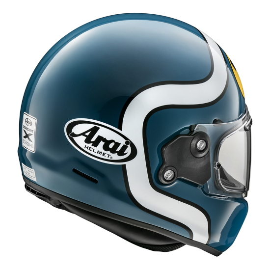 Arai Concept-X Ha Blue Full Face Helmet
