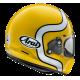 Arai Concept-X Ha Yellow Full Face Helmet