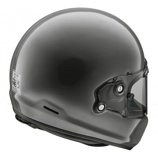 Arai Concept-X Modern Grey Full Face Helmet
