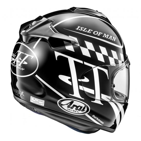 Arai Chaser-X Classic TT Full Face Helmet