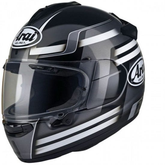 Arai Chaser-X Competition Black Full Face Helmet