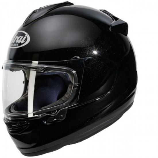 Arai Chaser-X Diamond Black Full Face Helmet