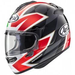 Arai Chaser-X League Italy Full Face Helmet