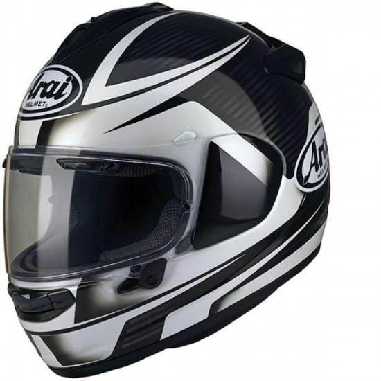 Arai Chaser-X Tough White Full Face Helmet