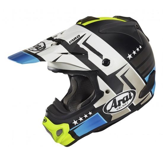 Arai MX-V Combat Off Road Helmet