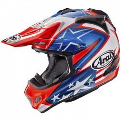 Arai MX-V Hayden Wsbk Off Road Helmet