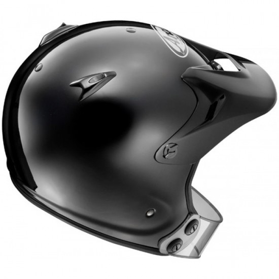Arai Penta-Pro Black Off Road Helmet
