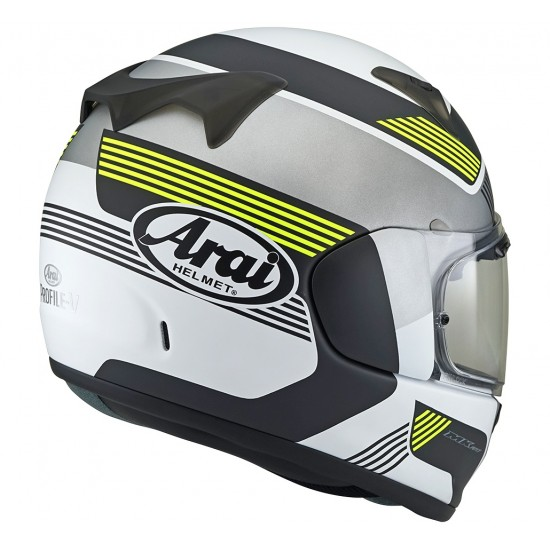 Arai Profile-V Copy Fluor Matt Full Face Helmet