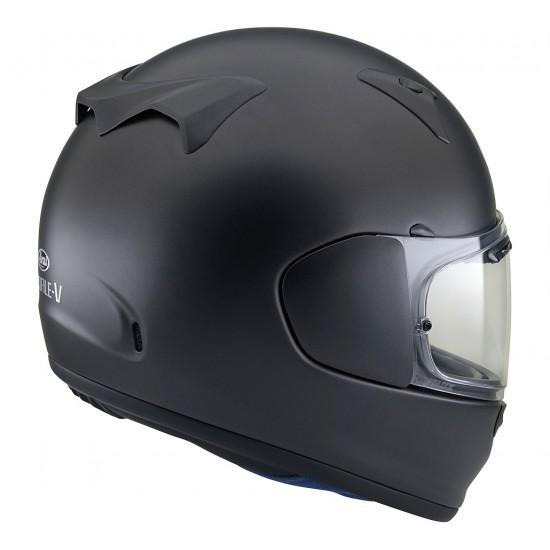 Arai Profile-V Frost Black Full Face Helmet