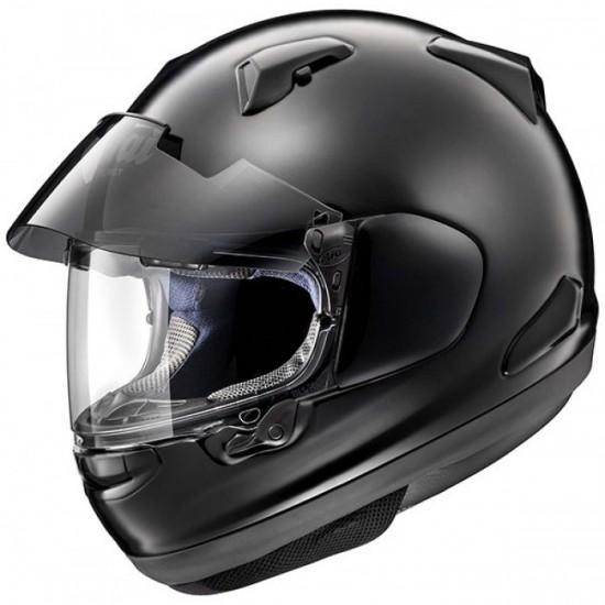 Arai QV-PRO Frost Black Full Face Helmet