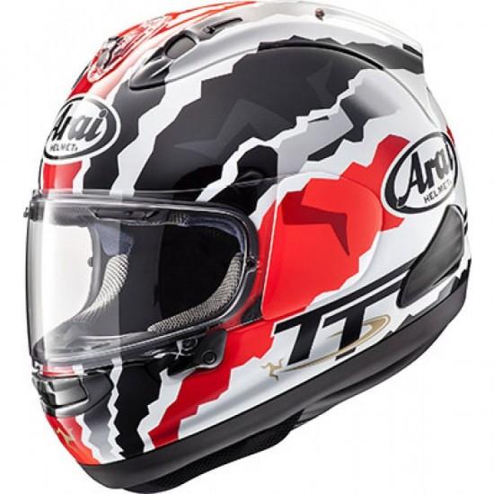 Arai RX-7V Doohan TT Full Face Helmet