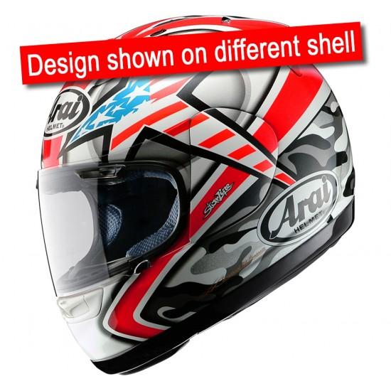 Arai RX-7V Hayden Laguna Full Face Helmet