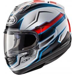 Arai RX-7V Scope White Full Face Helmet