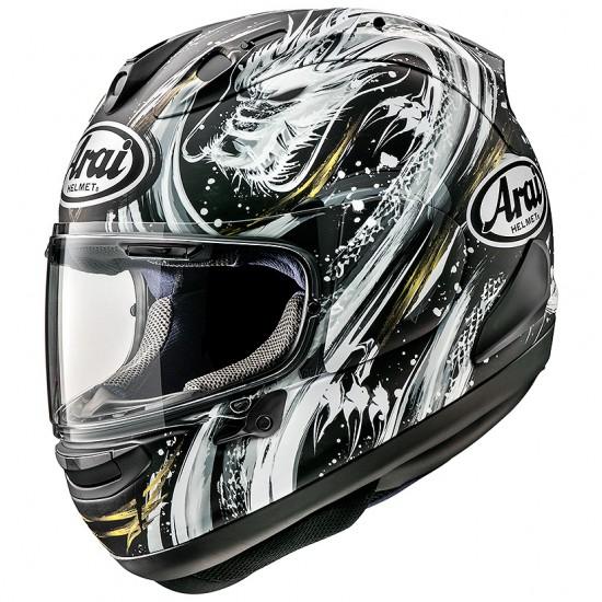 Arai RX-7X Kiyonari GP3 Full Face Helmet