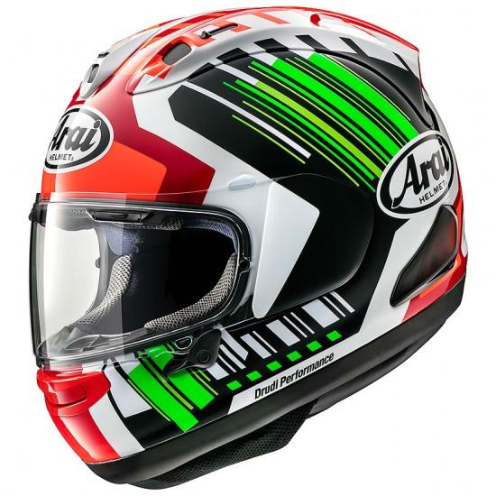 Arai RX-7X Rea Sb Full Face Helmet