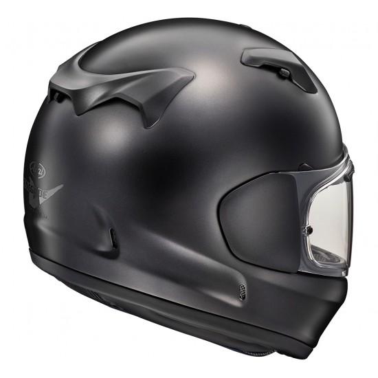 Arai Renegade-V Frost Black Full Face Helmet