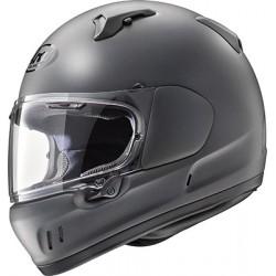 Arai Renegade-v Gun Metallic Frost Full Face Helmet
