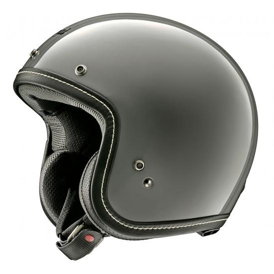 Arai Urban-V Modern Grey Open Face Helmet