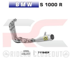 Arrow Competition Evo Full System BMW S 1000 R MPN - 71184CP