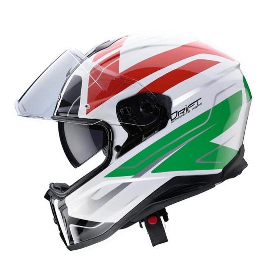 Caberg Drift Shadow Italia Full Face Helmet