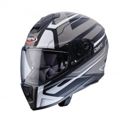 Caberg Drift Shadow Matt Black White Anthracite Full Face Helmet