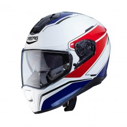 Caberg Drift Tour White Red Blue Full Face Helmet
