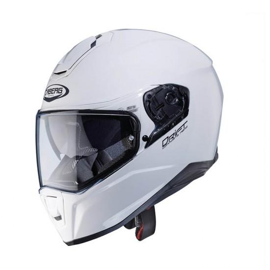 Caberg Drift White Full Face Helmet