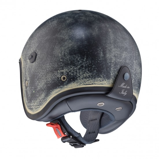 Caberg Freeride Sandy Handmade Finishing Jet Helmet