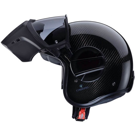 Caberg Ghost Carbon Jet Helmet