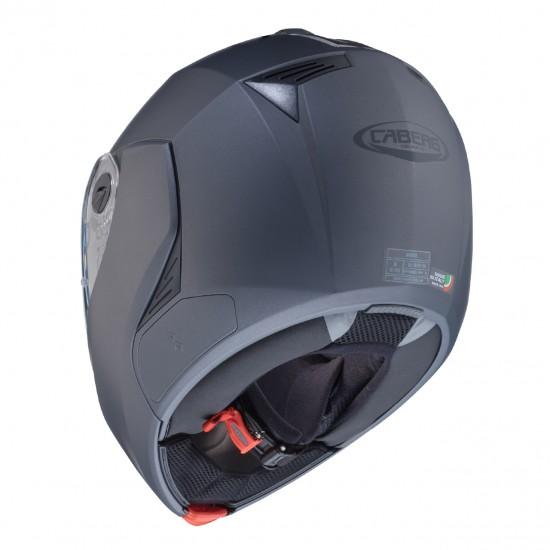 Caberg Modus Matt Gun Metal Modular Helmet