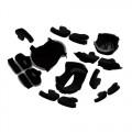 Helmet Parts